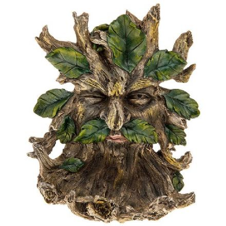 Green Man Bird Feeder